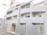 B CITY APARTMENT SHINJUKU NWの画像
