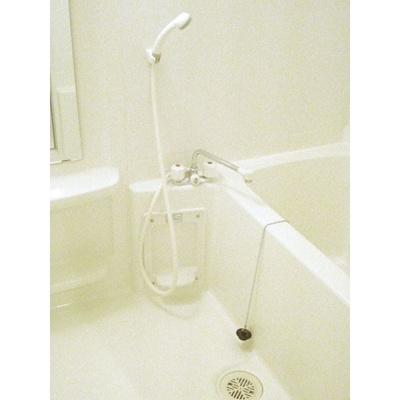 【浴室】プレール・ドゥーク門前仲町