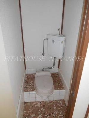 【トイレ】第六ゆたか荘
