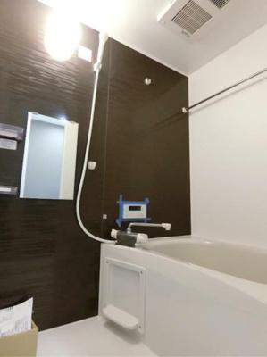 【浴室】パーク亀戸 B棟