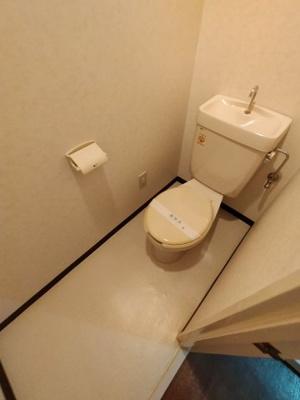 【トイレ】ロイヤルハイツ東山