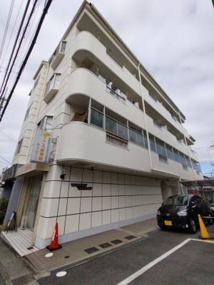 【外観】ロイヤルハイツ東山