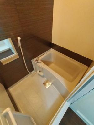 【浴室】ロイヤルハイツ東山
