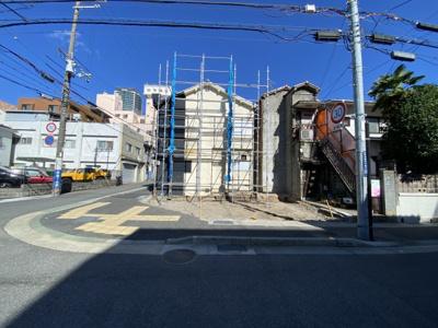 【外観】中央区神若通5丁目 土地