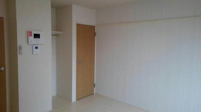 【寝室】クレイノアビタシオンシグマ