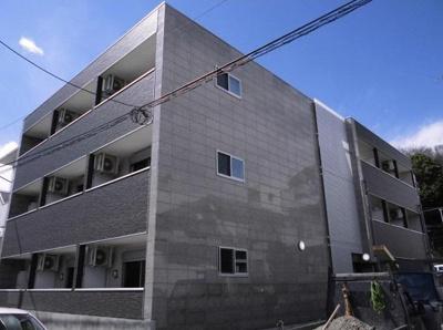 戸塚駅徒歩圏内のアパートです。