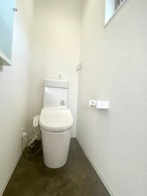 【トイレ】プレゾンR24