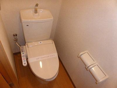 【トイレ】イーストパレス弐番館