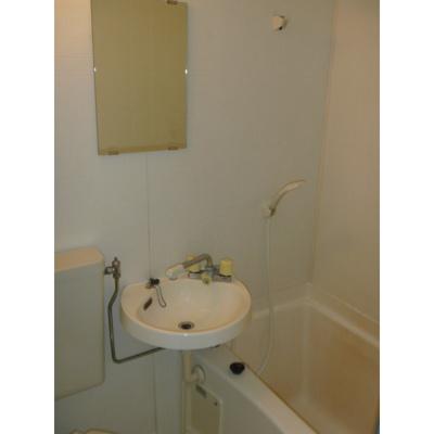 【浴室】LAVIEAN成城A