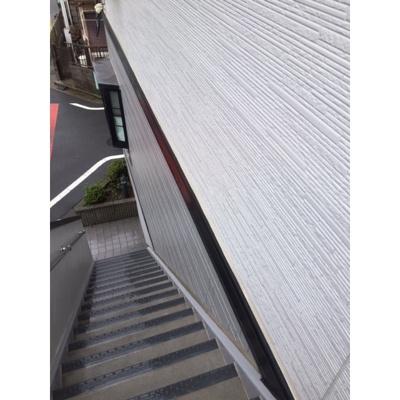 【外観】LAVIEAN成城A