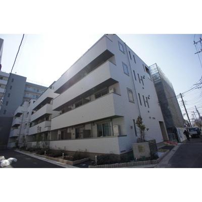 【外観】i-home A アイホーム エー