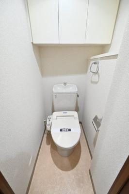 【トイレ】ステージファースト三軒茶屋アジールコートⅡ