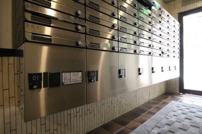 【その他共用部分】ライオンズマンシヨン三軒茶屋第6