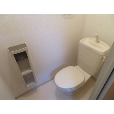 【トイレ】八洲ハウス