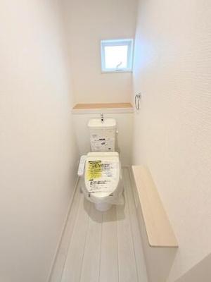 【トイレ】リナージュ西小路
