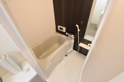 【浴室】TOURNEY名駅