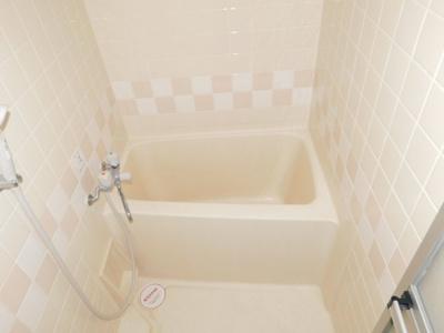 【浴室】コモダマンション・