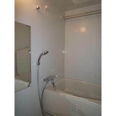 【浴室】プルス上十条