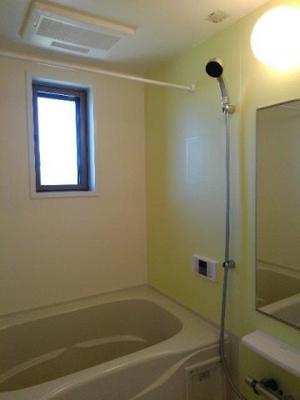 【浴室】カームリー