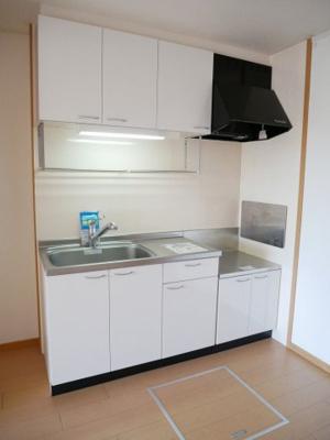 【キッチン】マロン コリーヌA