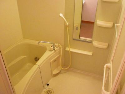 【浴室】フェリ-チェカ-サB