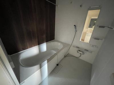 【浴室】クレアージュ Ⅲ