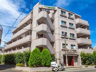 「新江古田」駅・「江古田」駅の2駅が徒歩4分、交通利便性良好
