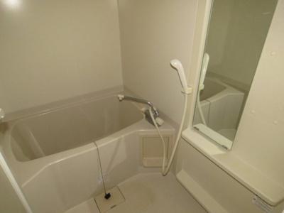 【浴室】レジデンスコスモスⅡ