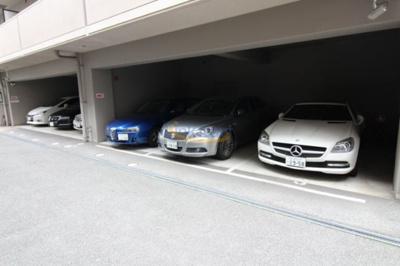 【駐車場】アプローズ堂島
