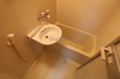 【浴室】アプローズ堂島
