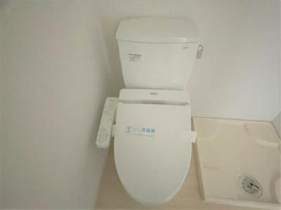 【トイレ】SEST北浜