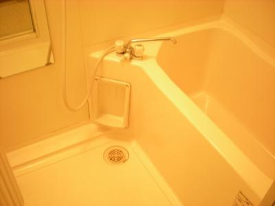 【浴室】佐々木ビル