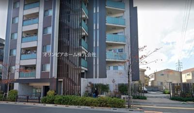 【外観】ルネサンス瑞江ザレジデンス 角 部屋 10月末空室 2012年築