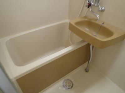 【浴室】OMレジデンス南9条