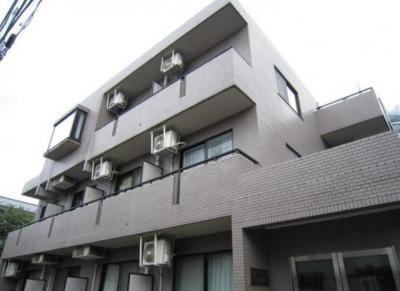【外観】ファインコート北新宿