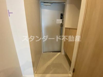 【玄関】ハイデンス梅ヶ枝