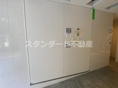 【その他】ハイデンス梅ヶ枝