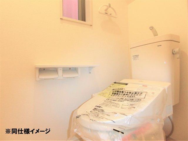 【内観:施工例】香芝市今泉第3 新築(全4棟)3号棟
