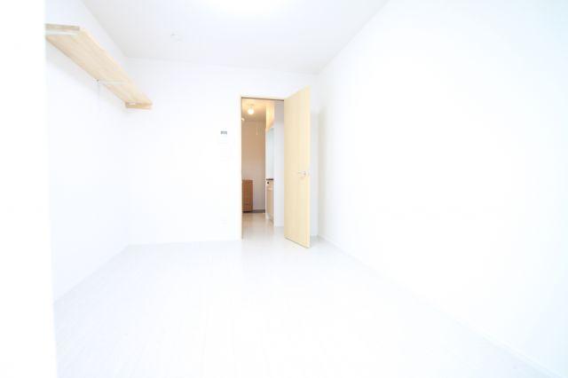 【寝室】Moca House