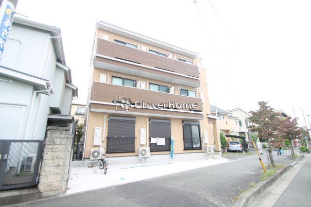 【外観】Moca House