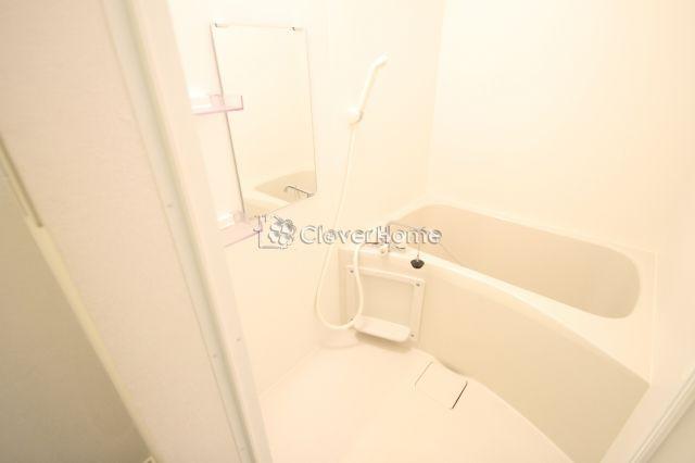 【浴室】Moca House