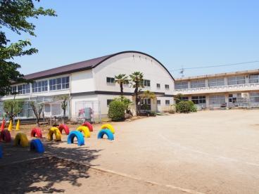 野田市立東部小学校