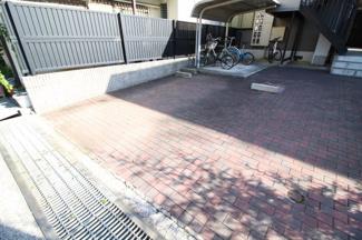 【駐車場】エトワール六甲