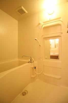 【浴室】エトワール六甲