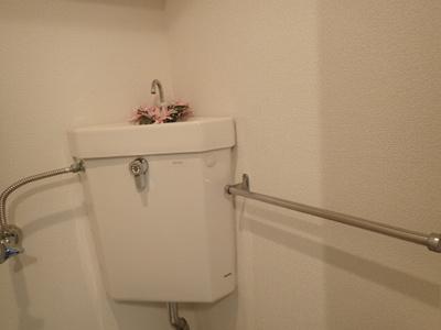 【トイレ】エルシー1