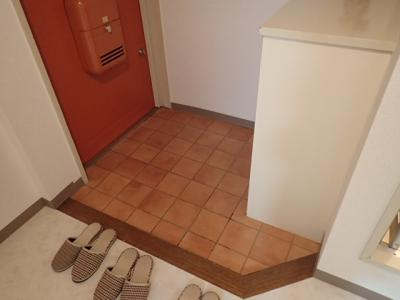 【玄関】エルシー1