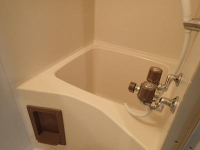 【浴室】エルシー1