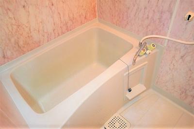 【浴室】STAR ARK