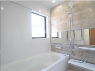 【浴室】花見川区瑞穂3丁目 中古戸建