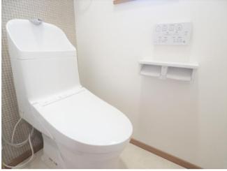 【トイレ】花見川区瑞穂3丁目 中古戸建